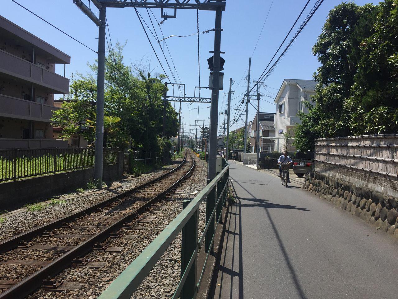 藤沢駅周辺