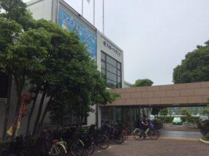 江戸川スポーツランド