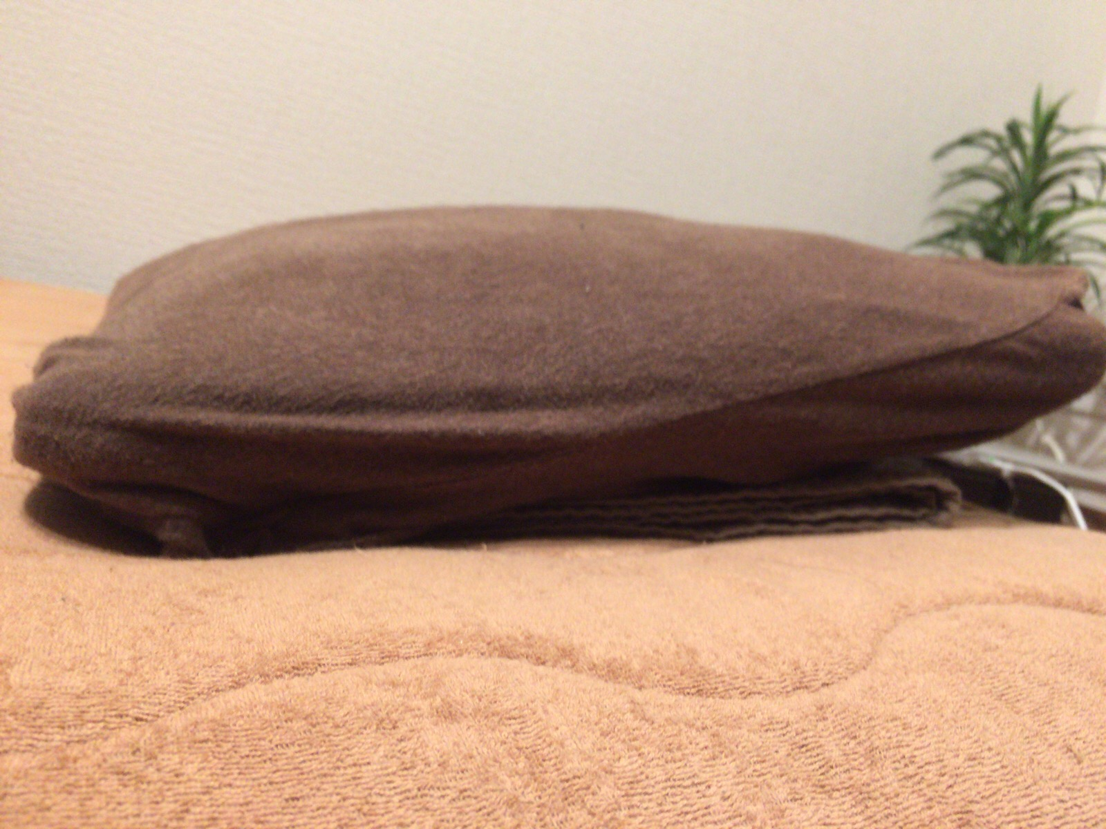 鼻づまり枕の高さ調整_写真04